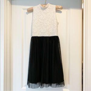 Like New Girls Dress from Macy's